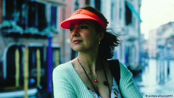 Licia Maglietta in Bread and Tulips (picture-alliance/KPA)