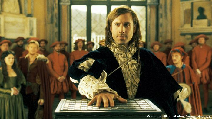 Joseph Fiennes in The Merchant of Venice (picture-alliance/United Archives/Impress)