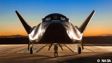 NASA Dream Chaser