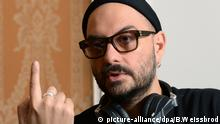 Regisseur Kirill Serebrennikow