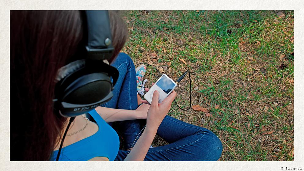 Deutschkurse | Wortschatz | WBS_Foto_iPod