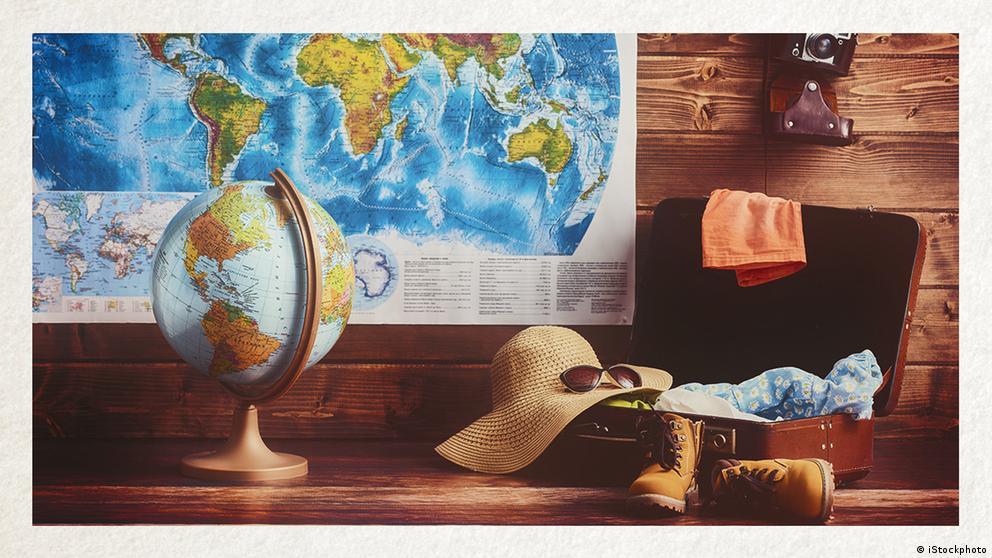 Deutschkurse | Wortschatz | WBS_Foto_Reise
