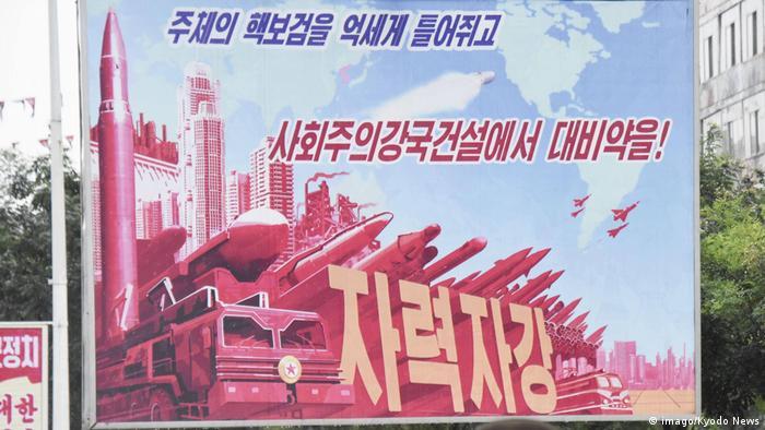 El ministro de Relaciones Exteriores de China, Wang Yi, aseguró hoy que su país apoyará nuevas medidas contra Corea del Norte tras la última prueba nuclear realizada por el régimen de Kim Jong-un. (7.09.2017).