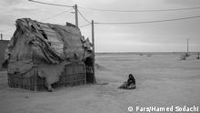 Iran Slum Alltag Sistan und Belutschistan