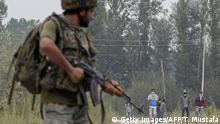 Indien Kaschmir Konflikt