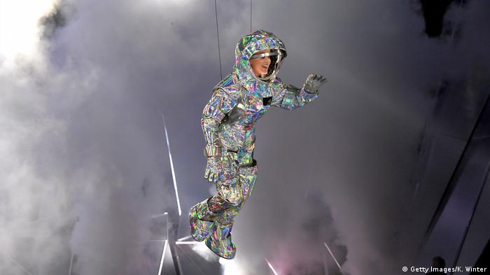 USA | MTV Video Music Awards | Katy Perry (Getty Images/K. Winter)