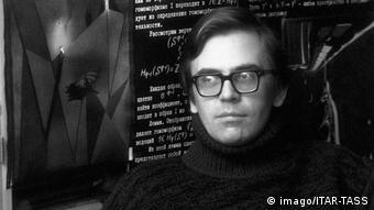 Анатолий Фоменко през 1981 година