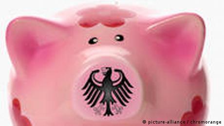 """Τρίζει το γερμανικό """"φρένο"""" του χρέους"""