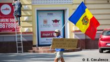 Republik Moldau | Unabhängigkeitstag