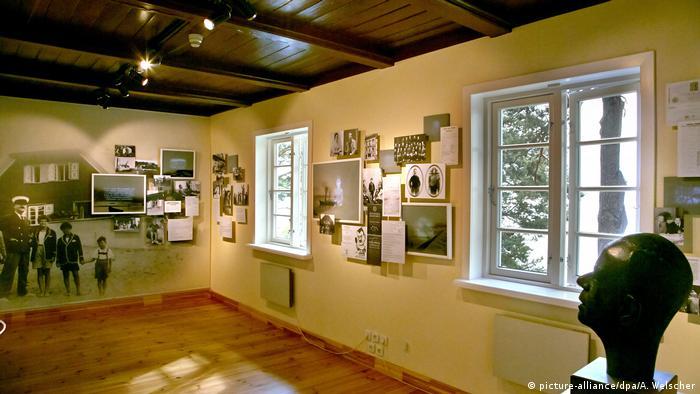 Litauen - Italienblick an der Ostsee: Thomas Manns Sommerhaus