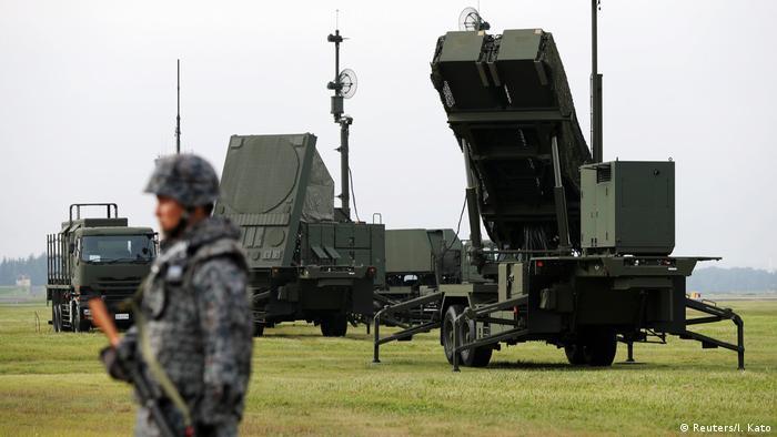 Por que o Japão não interceptou o míssil norte-coreano?