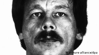 BG Deutsche Serienmörder | Werner Pinzner
