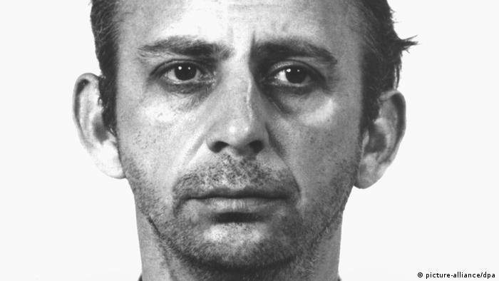 BG Deutsche Serienmörder | Joachim Kroll
