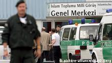 Deutschland Köln Islam Milli Görüs Ermittlungen Polizei