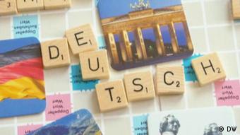 Deutsch lernen