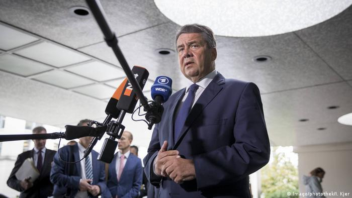 Берлин считает безответственным одностороннее провозглашение независимости Каталонии