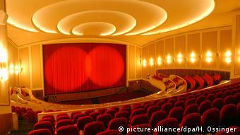 Kino Lichtburg in Essen