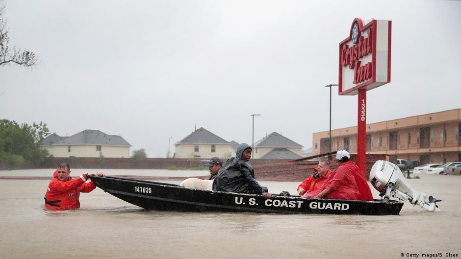 houston texas überschwemmungen bilder