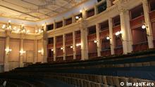 Bayreuth Festspielhaus Oper Konzerthaus