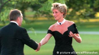Lady Diana Prinzessin von Wales