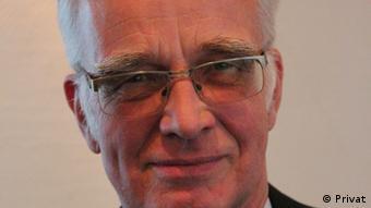 Rainer Bölling - Bildungsforscher