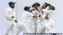 Cricket 1st Test Match Australia vs Bangladesh