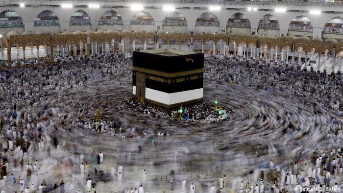 Aikin Hajji: An fara mayar wa Alhazan Katsina kudinsu ...