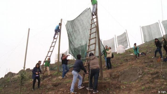 Global 3000 - Peru Nebelfänger (SWR)
