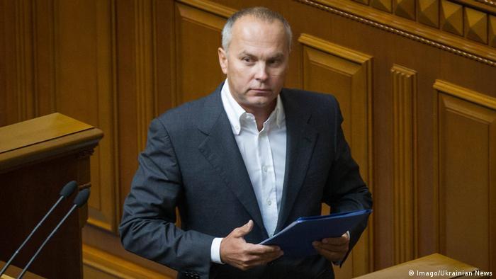 Народний депутат України Нестор Шуфрич