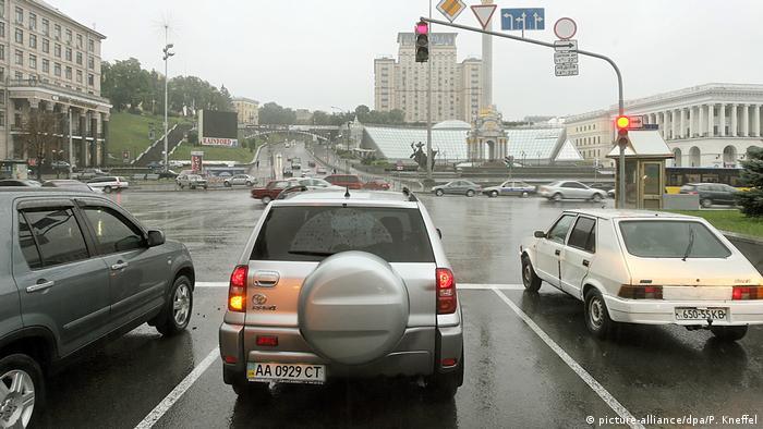 Порушення ПДР загрожуватиме позбавлення водійських прав
