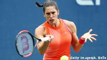 2017 US Open Tennis Championships - Andrea Petkovic