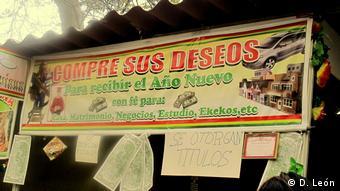 Peru - Feria de las Alasitas