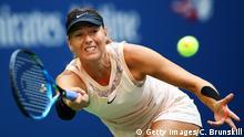 Tennis US Open 2017 Maria Scharapowa
