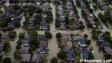 USA Hurrikan Harvey Texas