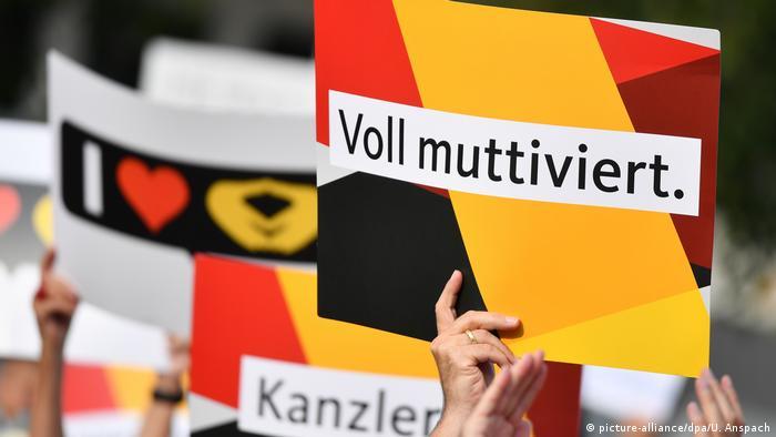 Ludwigshafen Wahlkampf CDU