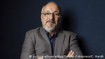 Jürgen Grässlin, Publizist & Rüstungsgegner