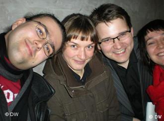 Polscy studenci w Monachium. Ciekawe, kto z nich zostanie na stałe w Niemczech