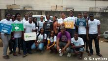Nigeria, Susty Gruppenfoto