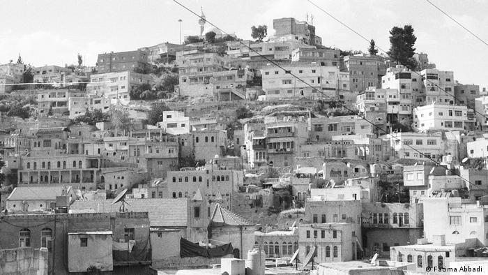 city of al-salt