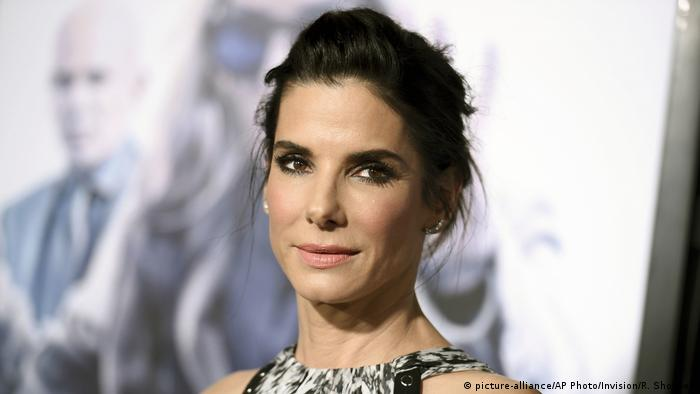 Sandra Bullock (picture-alliance/AP Photo/Invision/R. Shotwell)