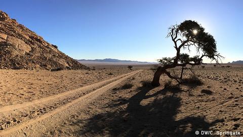 reisen namibia selbstfahrer