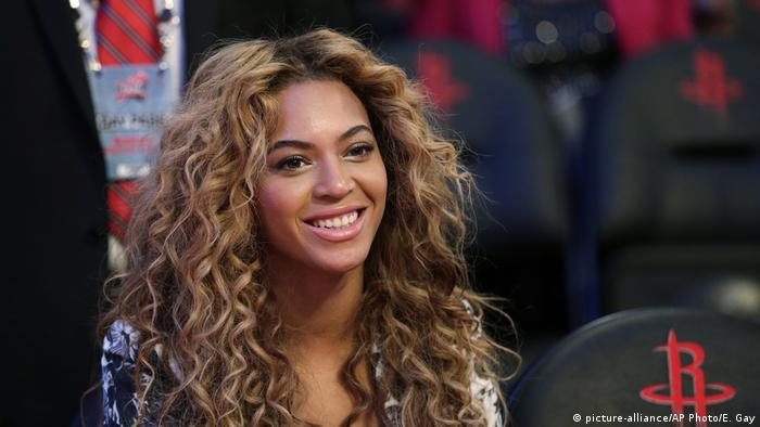 Beyonce (picture-alliance/AP Photo/E. Gay)