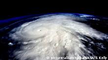 Mexiko Hurrikan Patricia