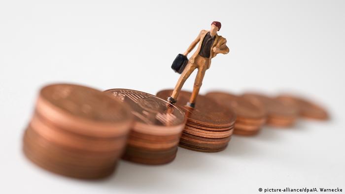Хто заробляє в Німеччині більше?