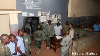 Kamerun | Unterstützer anglophoner Aktivisten aus Gefängnis entlassen
