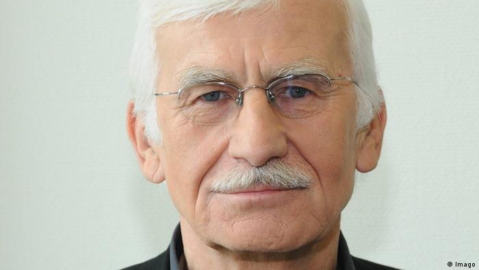Elk Franke Dopingexperte und Sportphilosoph