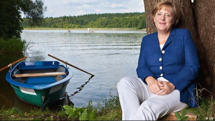 DW Euromaxx | Uckermark Merkel (DW)