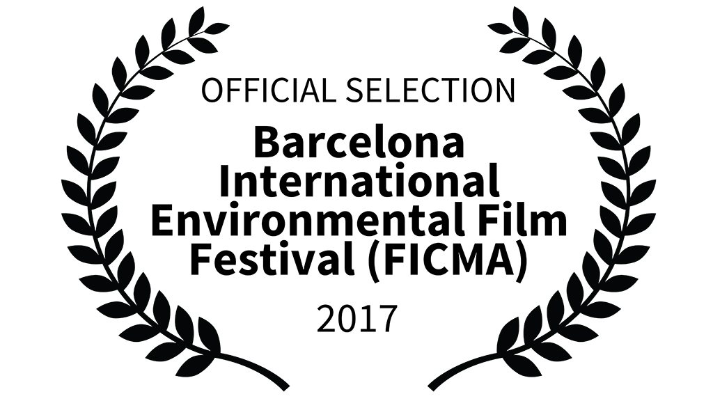 LOGO FICMA Official Selection