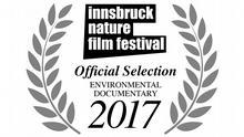 Logo Innsbruck Film Festival Official Selection
