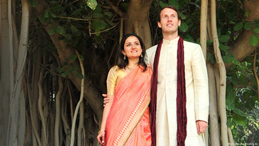 Saskya Jain und Christopher Kloeble Buch Home made in India (christopherkloeble.de)